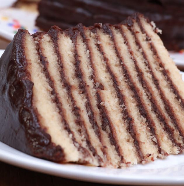 The Best Southern Cakes, From Lane Cake To Coca-Cola
