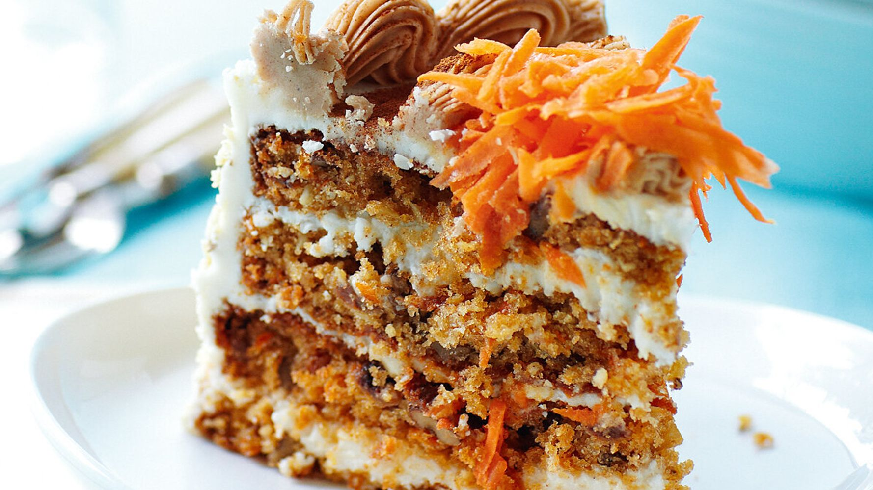 The Best Southern Cakes, From Lane Cake To Coca-Cola Cake