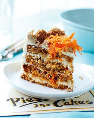 Learn how to make gorgeous layer cakes from America's South, including hummingbird carrot cake, red velvet and