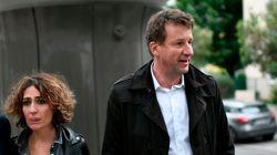 La journaliste Isabelle Saporta, en couple avec Jadot, quitte RTL pour