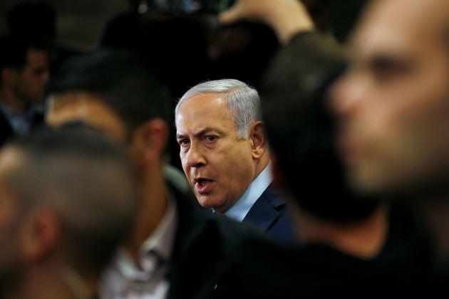 Israël: Netanyahu incapable de former une coalition, nouvelles élections en