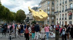Une place parisienne va être renommée en hommage à la princesse