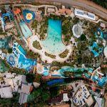 Olímpia, a cidade de 100 milhões de litros de águas