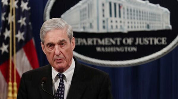 Robert Mueller Reiterates Investigation Didn't Exonerate Trump – And Hints At