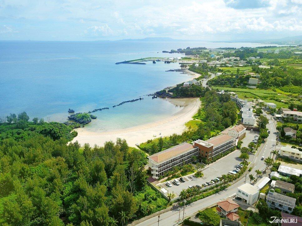 最佳西方度假飯店沖繩恩納海灘店