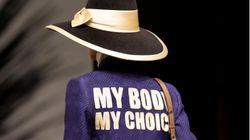 グッチが中絶禁止法に反対表明