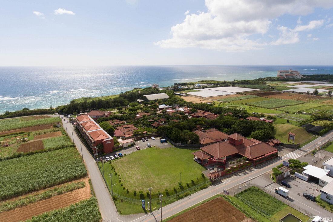 沖繩體驗王國村