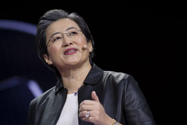 'AMD의 전설' 현시점 가장 핫한 CEO 리사 수에 대해
