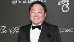 'YG 성접대 의혹 연루' 말레이시아 재력가 조 로우는