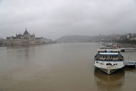 Budapest Boat Tragedy: Seven Dead After Sightseeing Vessel Capsizes On