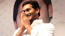 Jagan Reddy Sworn In As Andhra Pradesh Chief