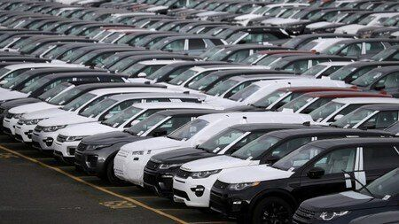 Brexit Shutdowns Slashed UK Car Production By The Biggest Amount Since The