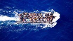 La Marina soccorre 100 migranti a largo delle coste libiche. Si dirige verso