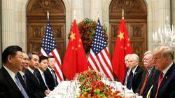 Droits de douane, Huawei... La Chine accuse les États-Unis de