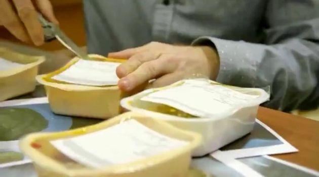 La advertencia de Chicote al conocer la calidad de la comida de los ancianos: