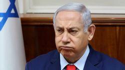 Israel tendrá nuevas elecciones tras fracasar Netanyahu en formar