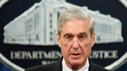 Le procureur Mueller n'exonère pas Trump, renvoie la balle au