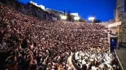 ΕΛΣ: 1500 δωρεάν θέσεις για ανέργους στο Ηρώδειο για τη γενική δοκιμή της
