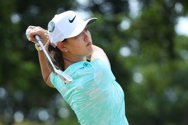 미셸 위가 한국 여자 골퍼 비하한 유명 골프 코치에게 사과를
