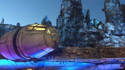 Disneyland Unveils Its Massive New Star Wars: Galaxy's Edge