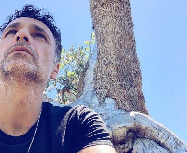La Puglia conquista Raoul Bova. L'attore acquista una masseria in Valle