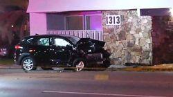 Στριπτιζέζ που οδηγούσε μεθυσμένη παρέσυρε και σκότωσε τρία ανήλικα που πηγαίναν σε αγώνα