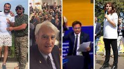 Brad Pitt, Giovanna d'Arco e Bombolo: la truppa degli europarlamentari che parte per
