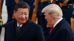 Chinese State Media Cautions U.S. As Trade War Heats Up: 'Don't Say We Didn't Warn