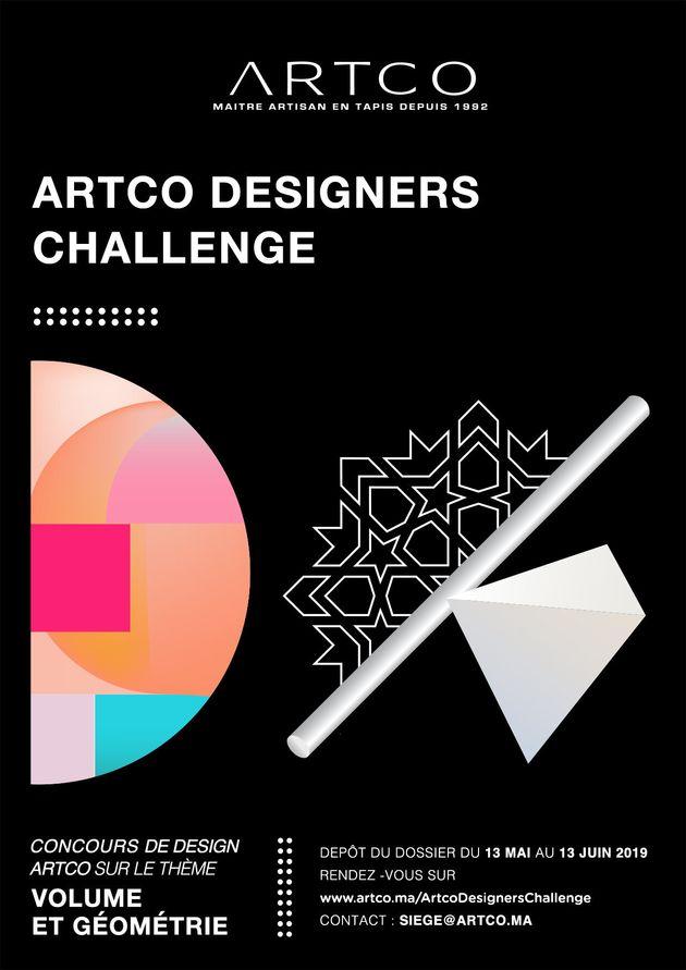 Appel à candidatures: Artco lance un concours dédié aux designers