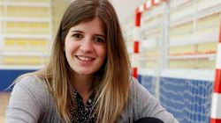 La historia de Maite Zugarrondo: la imposibilidad de ser madre y deportista de élite a la