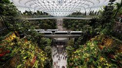 VLOG: Το «κόσμημα» της Σιγκαπούρης που κόστισε 1,3