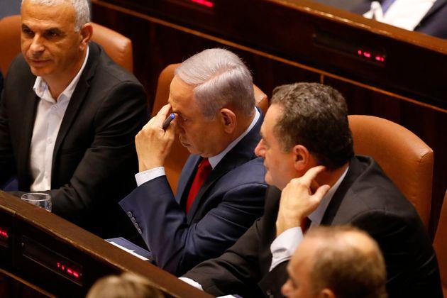 Benjamin Netanyahou échoue à former une coalition, la Knesset
