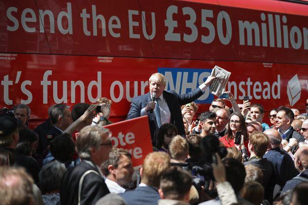 El joven que podría hacer que condenaran a Boris Johnson por el