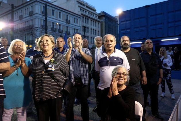 Υπάρχει ζωή μετά τις Ευρωεκλογές για Ενωση Κεντρώων, Ποτάμι και