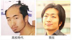 「#この髪でも大人やれてますバトン」 頭髪指導で悩んでいる子どもたちへ大人からのメッセージ
