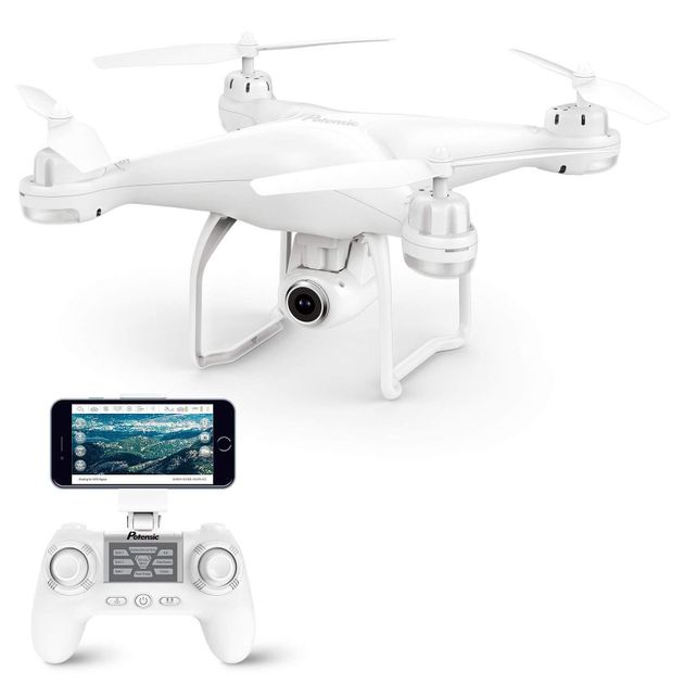 I migliori droni. Guida