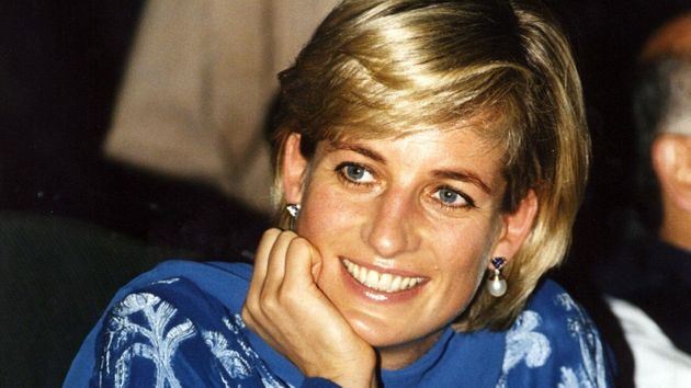 Princess Diana died in a crash in Paris in