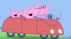 Petition For 'Peppa Pig' To Add A Same-Sex Parent Family Takes