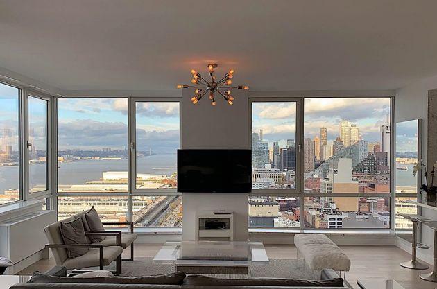 Διαμέρισμα 85 εκατ. δολαρίων πωλείται μαζί με θέσεις για το