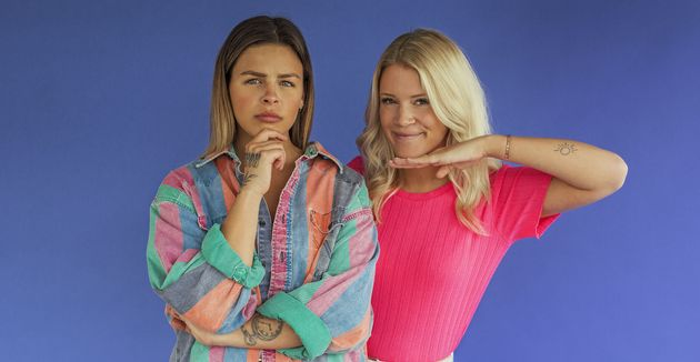 «Colocs!»: Alanis et Catherine d'«Occupation Double» vous invitent à leur