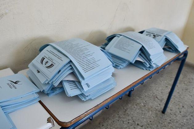 Μάχη για την ανακύκλωση εκατομμυρίων ψηφοδελτίων - Χάθηκαν 150.000 δέντρα στις