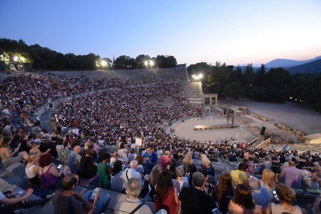 ΥΠΠΟΑ: Στο ΦΕΚ οι προκηρύξεις για τις θέσεις καλλιτεχνικών διευθυντών Φεστιβάλ Αθηνών και Εθνικού