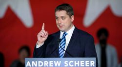 Scheer Dishing 'A Lot Of Baloney' With Claims On Energy