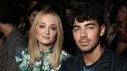 Joe Jonas Reveals Who 'Ruined' His Secret Wedding To Sophie