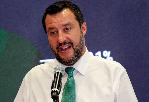 Le tre proposte di Salvini indigeribili per i 5