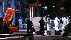 Attentat de Lyon: le suspect reconnaît avoir conçu le colis