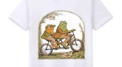 Pide esta camiseta por internet... y arrasa al mostrar lo que ha recibido: 90.000 'me gusta' y