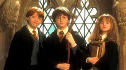 Fan di Harry Potter, questa è per voi: J.K. Rowling pubblicherà 4 nuovi libri su