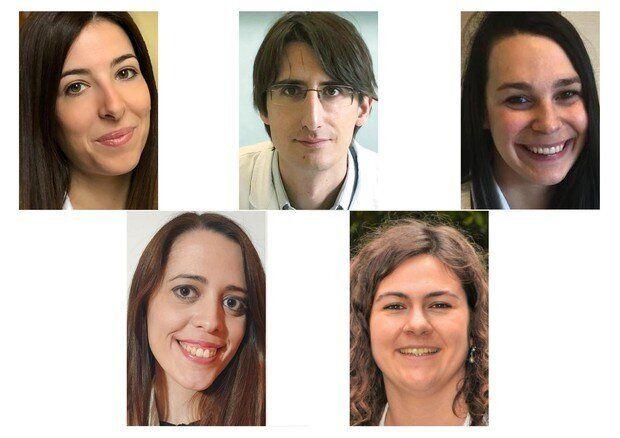Otto giovani ricercatori italiani premiati al Congresso mondiale