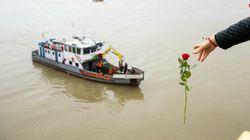 Επτά νεκροί και 21 αγνοούμενοι από την ανατροπή ποταμόπλοιου στον